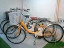 【訳あり】【兵庫南東部・大阪・神奈川・東京限定!送料無料】中古電動自転車 Panasonic YAMAHA BRIDGESTONE ママチャ…