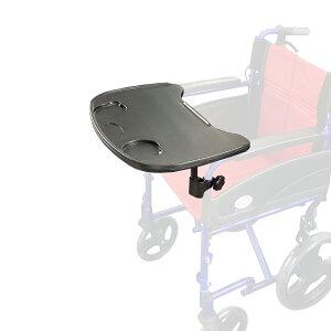 【食事・読書に!】車椅子用テーブル【簡易設置】