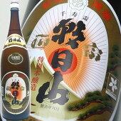 「久保田」の原点ともいえる新潟の定番酒『朝日山千寿盃』1.8L