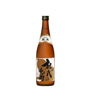 吉乃川 杜氏の晩酌 純米酒720ml日本酒 晩酌酒 純米酒 普段飲み 冷酒 燗酒