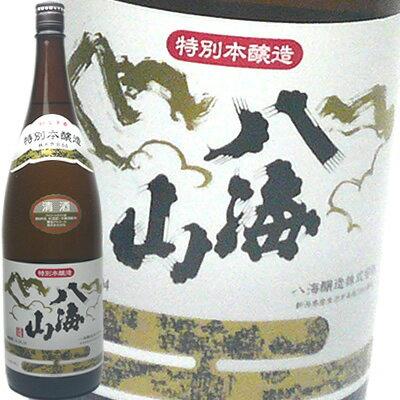 八海山 特別本醸造 1800ml 八海醸造 日本酒 本醸造 特別本醸造