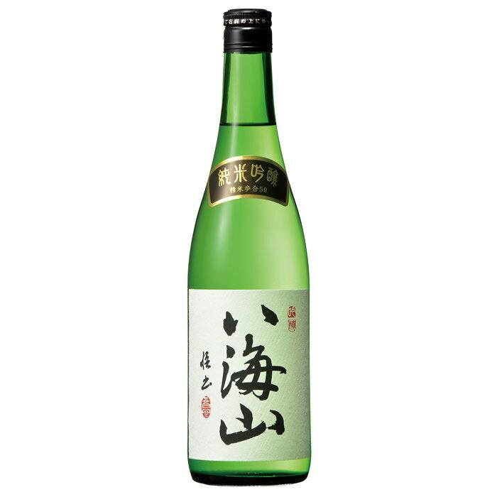 八海山 純米吟醸酒720ml 八海醸造日本酒 八海山【あす楽対応】
