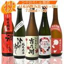 秋の日本酒 ひやおろし&燗酒 飲み比べセット720ml×5本(吉乃川、お福正宗、白龍、越の誉、柏露)冷や卸し 冷やおろ…