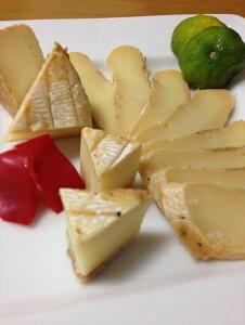 チーズの味噌漬けセット