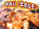 【訳あり】牛ホルモン500g×2個セット(味なし)【メガ盛り】【B級グルメ】 【バーベキュー】【焼肉】【肉の日】【父の日】【お中元】【お歳暮】【RCP】