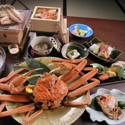 福井県産越前ガニ【越前がに】1.2kg前後【かにカニ蟹ずわいズワイ】