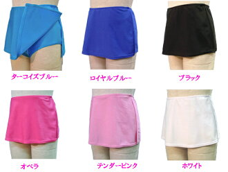 Skirt pants (clear type ) 140 / 150