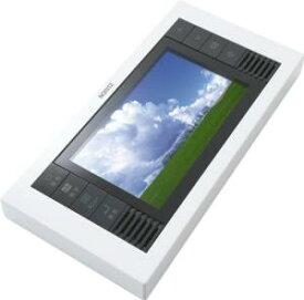 ノーリツ 5V型ワイドタイプワンセグ液晶防水テレビ YTVD-501W