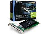 ELSA GeForce GT 730 1GB QD グラフィックスボード  (ELS-GD730-1GERQD)【smtb-s】