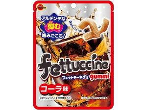 ブルボン フェットチーネグミコーラ味 50g【入数:10】【smtb-s】