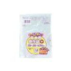 日本サニパック F02きっちんばたけ保存袋中 半透明 100枚