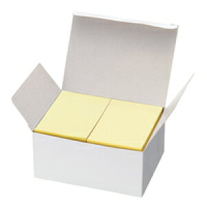 コクヨ 再生紙付箋75×50mm・4色100枚10冊 <iimo> (EM-MER7550X10)【smtb-s】