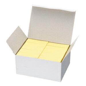 コクヨ 再生紙付箋50×15mm・100枚50冊 <iimo> (EM-MER5015YX50)【smtb-s】