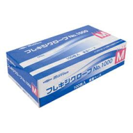 共和 ◆ミリオン プラスチック手袋 (LH-1000-M)【smtb-s】