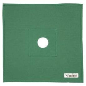 ナガイレーベン 一重四角巾(丸穴) 600×600×φ60mmNCNN311-0477020-6546-01【smtb-s】