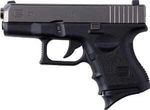WALTHER(ワルサー) WALTHER ワルサー ターボライター G26 電子式 灰皿付き ガンメタ 58980061【smtb-s】