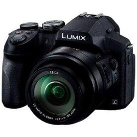 パナソニック LUMIX デジタルカメラ ブラック DMC-FZ300-K(DMC-FZ300-K)
