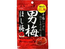 ノーベル 男梅ほし梅 20g【入数:6】【smtb-s】