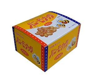 東洋ナッツ食品 ハニーピーナッツ 13g 30袋入(4901998174819)【smtb-s】