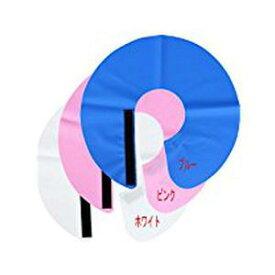 メイホー 8076 ブルー襟エプロン【smtb-s】