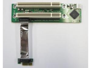 Dirac DIRAC PCI Express(x1) → PCI変換ライザーカード DIR-EB262-C13【smtb-s】
