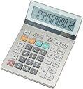 シャープ 12桁大型卓上電卓(グリーン購入法適合) EL-S752K-X