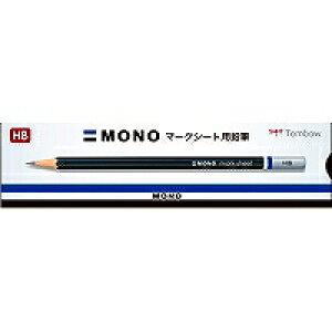 トンボ マークシート用 鉛筆 ダース入 LM-KNHB モノKNHB【smtb-s】