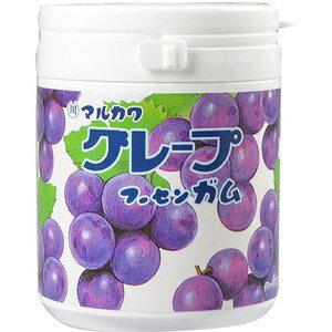丸川製菓 グレープボトル 130g【入数:6】