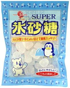 メイホウ食品 スーパー氷砂糖クリスタル 115g【入数:20】【smtb-s】