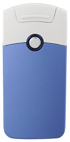 アドミラル産業 USBライター アークスポーツ 電子式 ブルー 71510004【smtb-s】