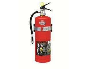 初田製作所 蓄圧式ABC粉末消火器 自動車用 20型×1本 品番:PEP-20V