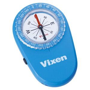 ビクセン Vixen コンパス・高度計 オイル式コンパス LEDコンパス ブルー 43024-6
