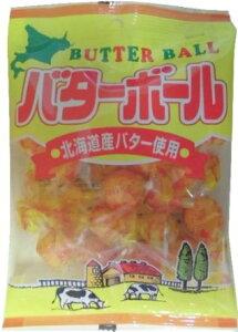 オークラ製菓 バターボール 100g【入数:10】