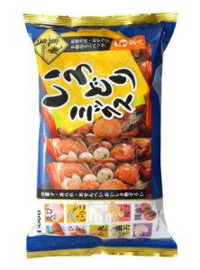 稲葉ピーナツ いろどりミックス 5袋【入数:12】【smtb-s】