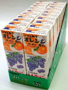 丸川製菓 フーセンガムミックス3パック 3個【入数:20】