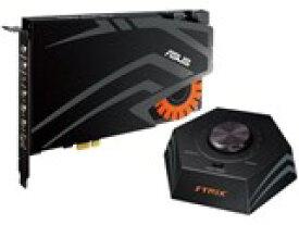 ASUS 7.1CH対応ゲーミングサウンドカード PCIe接続(STRIX/RAID/DLX)【smtb-s】