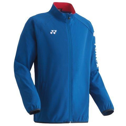 YONEX (FW5005J/066)ヨネックス ジュニアトレーニングトップ カラー:ロイヤルブルー サイズ:J150【smtb-s】