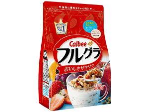 カルビー フルーツグラノーラ フルグラ 800g 徳用【単品】【smtb-s】