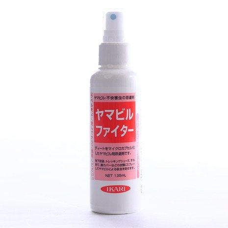 イカリ消毒 ヤマビルフアイター 135ml【smtb-s】