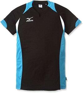 MIZUNO バレーゲームシャツ 59HV324 カラー:92 サイズ:XO【smtb-s】