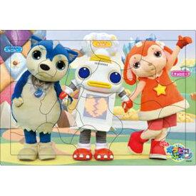 アポロ社 26-33 ピクチュアパズル ガラピコぷ〜よろしくね