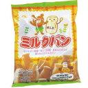 カネ増製菓 低脂肪乳ミルクパン 80g【入数:12】【smtb-s】