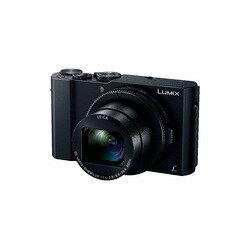 パナソニック LUMIX デジタルカメラ ブラック DMC-LX9-K(DMC-LX9-K)【smtb-s】