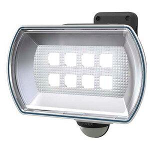ムサシ(ライト)_N 4.5Wワイド フリーアーム式LED乾電池センサーライト LED-150
