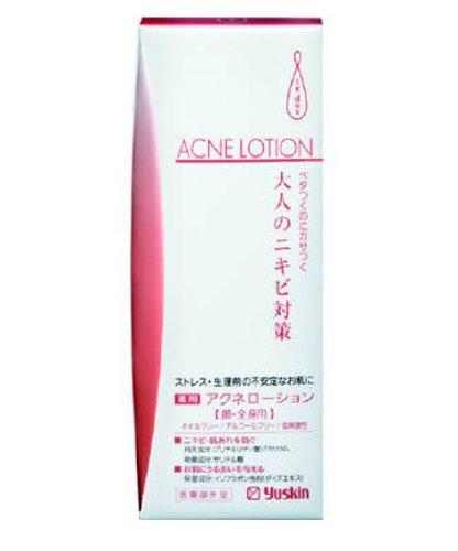 ユースキン製薬 ユースキンルドー 薬用アクネローション 150ml【smtb-s】