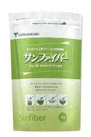 太陽化学 サンファイバー 1kg 1パック【smtb-s】
