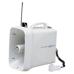 トーエイライト ワイヤレスメガホンTWB300 B3943