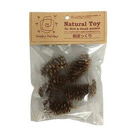 ピーツー・アンド・アソシエイツ Natural Toy 松ぼっくり 5個入