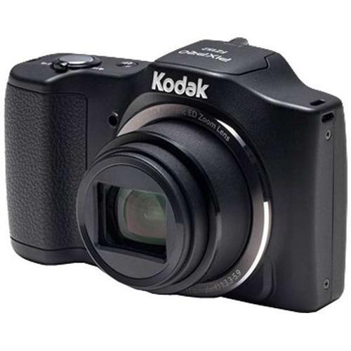 Kodak デジタルカメラ(FZ152BK)【smtb-s】