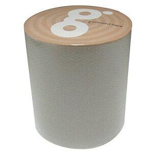 古藤工業 ガムテープ バッグキット 50mm×5m 白 1巻(ガムテ50X5WH)